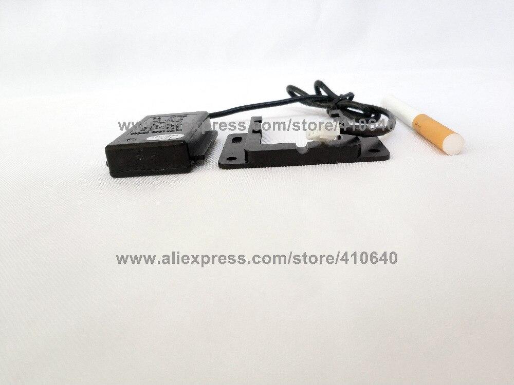 10mm 5 až 24VDC bezkontaktní snímač hladiny vody vhodný pro - Měřicí přístroje - Fotografie 4