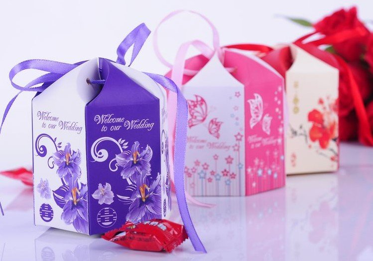 Free Shipping~Wholesale! Special Gift Box \ European