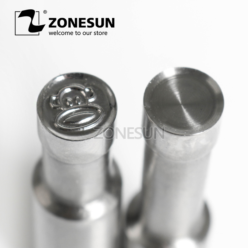 ZONESUN monkey Tablet Press 3D Punch Mold Candy Milk Punching Die Custom Logo For punch die TDP0/1.5/3 Machine Free Shipping zonesun monkey tablet press 3d punch mold candy milk punching die custom logo for punch die tdp0 1 5 3 machine free shipping page 10 page 6 page 2