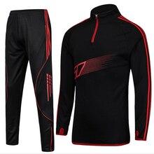 2015 16 high quality kits 3rd away black POGBA MANDZUKIC long font b soccer b font