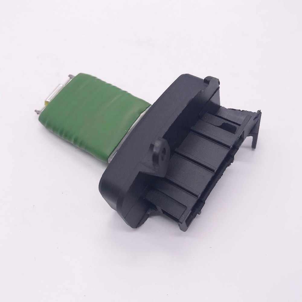 Motor Calentador soplador de ventilador escobillas de carbón Doblo Cargo Vito V220 Valeo 12v N32 T10