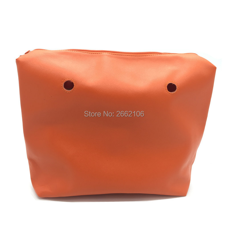 orange pu innerbag