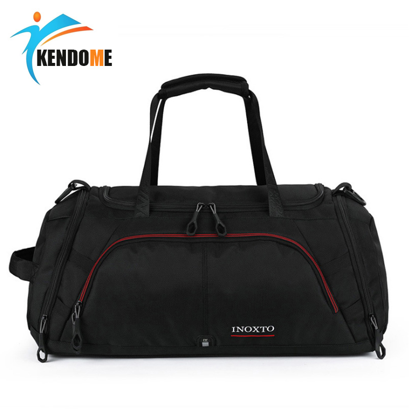 New Special Waterproof Sports Gym Bag Large Outdoor Multifunction Sporting Travel Handbag Training Duffle Bag For Men Women