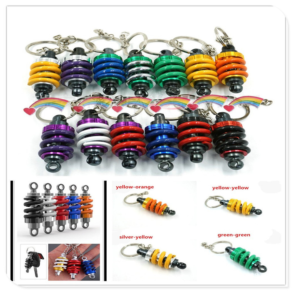 Detail Feedback Questions About Motorcycle Car Moto Bike Keychain