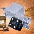 CCD HD cámara de visión trasera inversa de copia de seguridad de visión nocturna cámara de visión trasera para Ssangyong Rexton Kyron