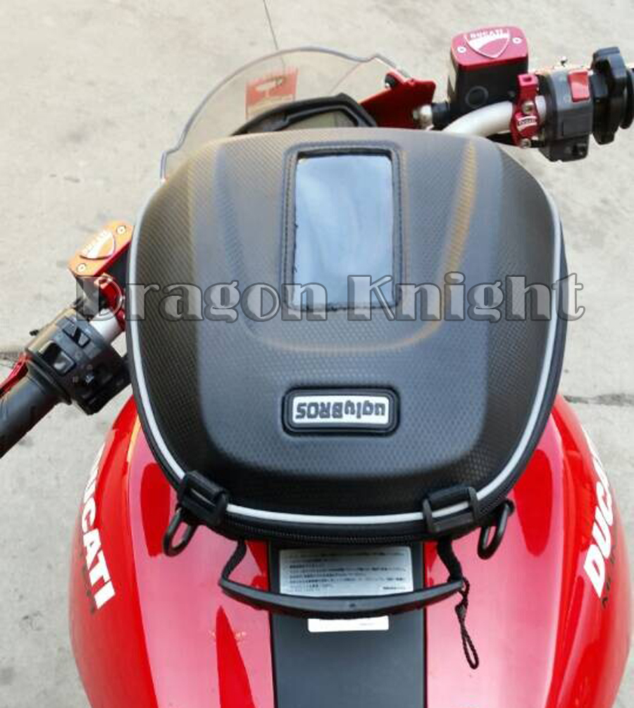 aliexpress : buy motorcycle accessories tank bag for ducati