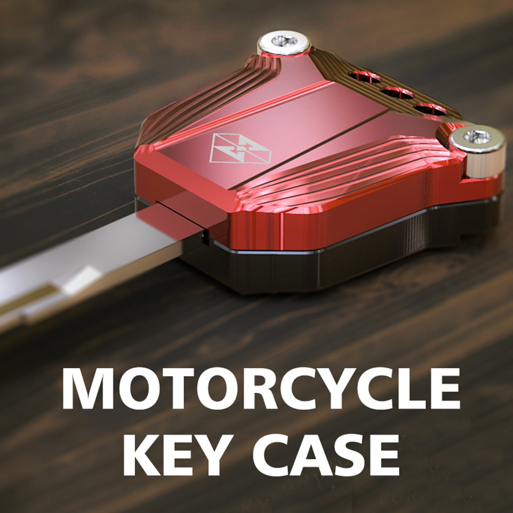 SPIRIT BEAST Motorcycle Key Cover Shell Case Modification Accessories For Suzuki GSX250 Gsx250R DL250