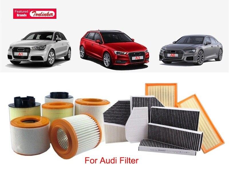 Filtre à air-Audi a3 8p 1.2 1.4 1.6