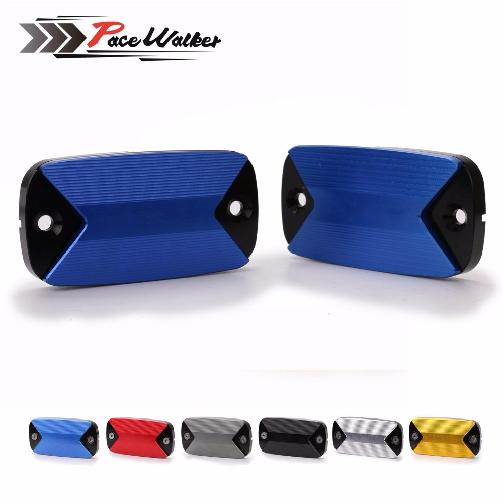 For KYMCO XCITING 250 300 350 400 500 One Pair CNC Scooter Parts Front Pump Cover коптильня из нержавейки 2мм 500 300 250 doorz