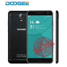 "Original Doogee X7 Pro Smartphone 2GB 16GB 6.0"" MTK6737 Quad Core Android 6.0 metal frame OTG 4G LTE 1.3GHz 13.0MP Mobile Phones(China)"