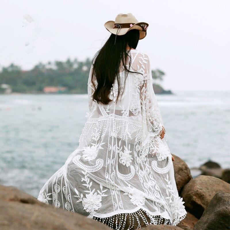 Freies Verschiffen 2019 Neue Mode Schwarz Und Weiß Spitze Shirts Für Frauen Lange Hülse Royal Blusen Gedruckt Tops Verband XS XL frühling - 3