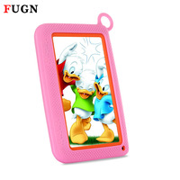 FUGN 7 zoll Kinder Tabletten Android Wifi Tablet PC für Kinder Baby Zeichnen Lernen Quad Core Dual Kameras 512 Mt RAM 16 GB 8' DHL