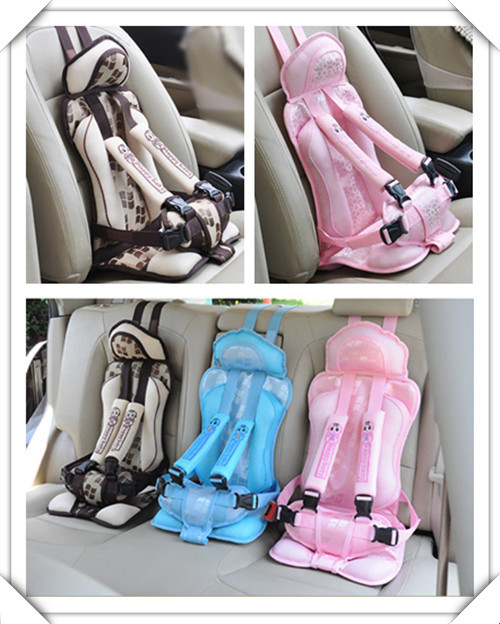 Build A Safe Soft Environment For BabiesCar Child Safety SeatToddler Car Seat