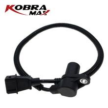 KobraMax Crankshaft Position Sensor 500343018 for CITROEN FIAT IVECO PEUGEOT Auto Parts