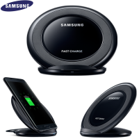 Original Samsung Fast Wireless Charger Qi Charging Pad For Samsung Galaxy S7 Edge S8 Note 5