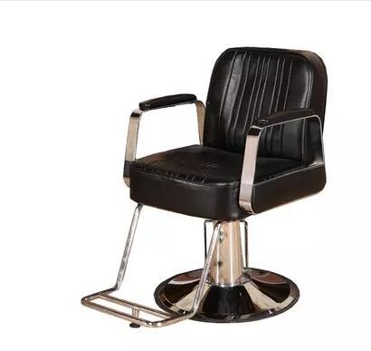 Salon Chair High-end Hair Salon VIP Hair Chair Continental Sfaderadfag
