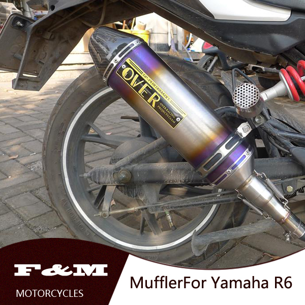 Custom Made Motorcycle Exhaust Systems | Caferacer WBI