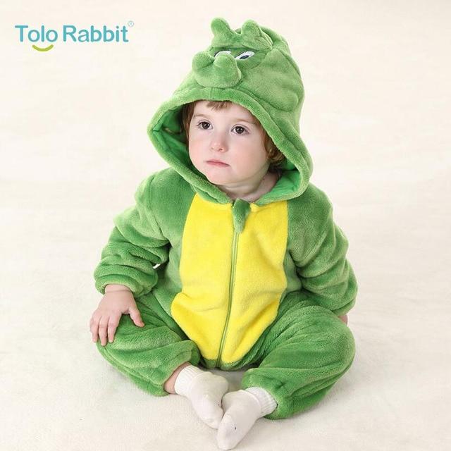 0 24 meses beb mamelucos ni os ropa dinosaurio mamelucos para bebes pijamas de dibujos animados - Ropa bebe 0 meses ...