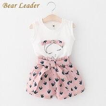 Bear Leader Girls Clothing Sets