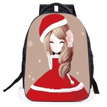 9c30146dea824 Prenses schoolbag moda genç kızlar için okul çantaları mochila escolar Sırt  Çantaları ergen kızlar Polyester kadın sırt çantası