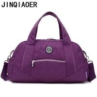 Женская сумка-мессенджер роскошные сумки женские сумки дизайнерские сумки на плечо женская сумка через плечо большая нейлоновая сумка для ...