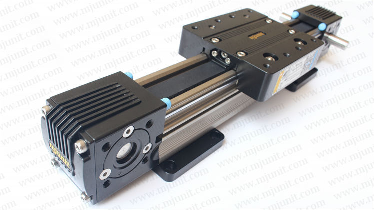 wholesale price Linear motion guide rail linear guide,linear guideway,linear rail high rigidity roller type wheel linear rail smooth motion belt drive guide guideway manufacturer