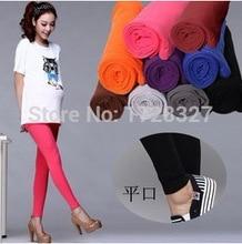 Здесь можно купить   New Cotton Fashion Pregnancy Women Maternity Adjustable Stretch Thin Leggings Full Ankle Length Skinny Trousers Pants YF001 Pregnancy & Maternity