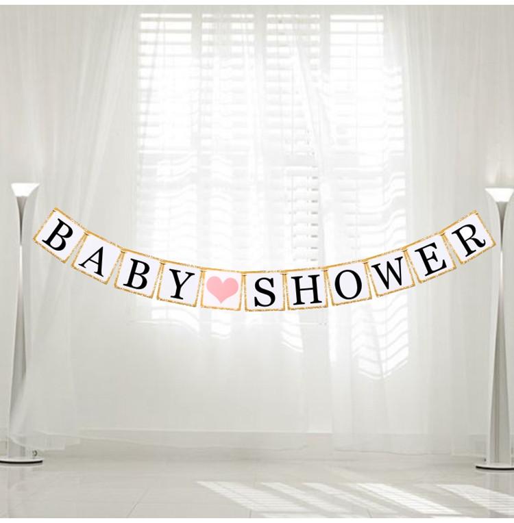W1103 Baby shower