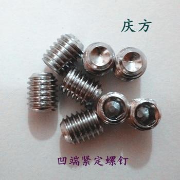 M10 / M12 adapter screw 304 stainless steel screws Jimi no overhead wire hexagonal stud