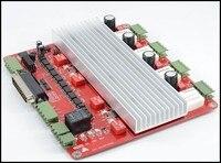 CNC 4 Axis TB6560 2 5A Stepper Motor Driver Controller Board