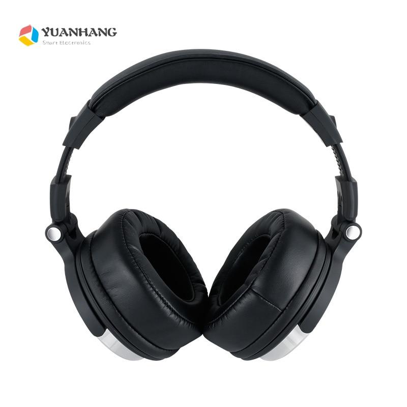 Sanag H5S casque de jeu 6.3mm 3.5mm basse filaire casque suppression de bruit stéréo pour ordinateur et téléphone ordinateur portable tablette Gamer