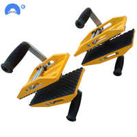 double hand marble stone carry clamp scissor carry clamps lifter