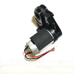 Główny silnik szczotka rolkowa do Ecovacs DEEBOT N79S DEEBOT N79 części do odkurzaczy automatycznych wymiana