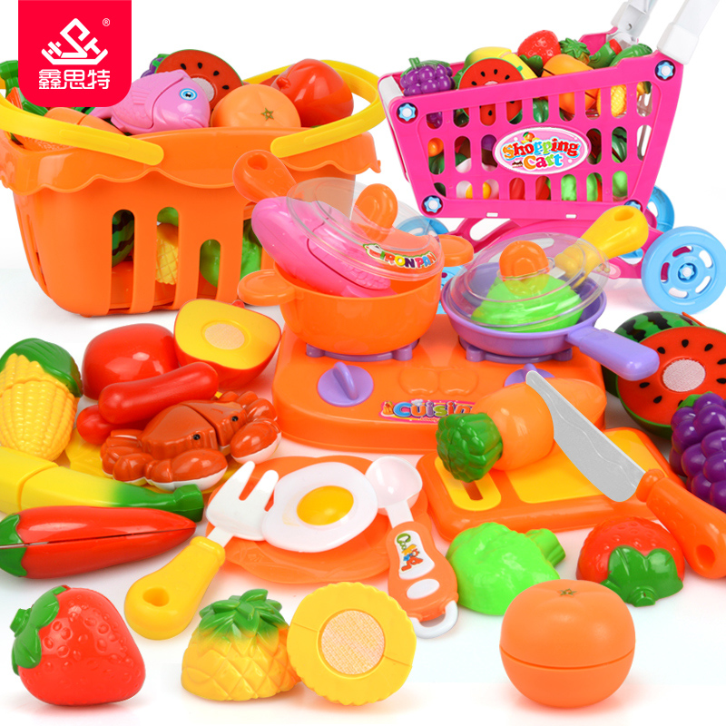 Kitchen Playset For Toddlers - Kitchen Dear