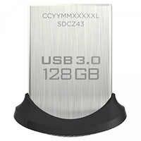 Clé USB SanDisk USB clé USB 3.0 clé USB 128 GB 64GB 32GB 16GB clé USB lecteurs de stylo Flashdisk 128 GB 64GB