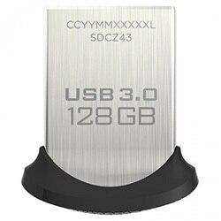 SanDisk Flash USB Pendrive USB 3.0 Pen Drive USB Stick 128 GB Chave 64GB GB 16 32GB Flash Drive USB Pen Drives 128 GB Flashdisk 64GB