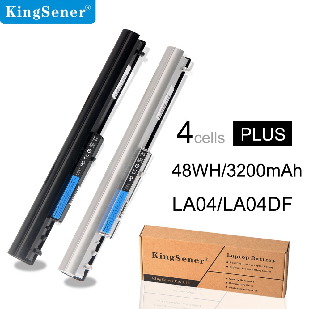 Kingsener LA04 LA0DF Laptop Battery For HP Pavilion TouchSmart 14 15 248 G1 345 350 G1 HSTNN-YB5M HSTNN-Y5BV HSTNN-DB5M/UB5N