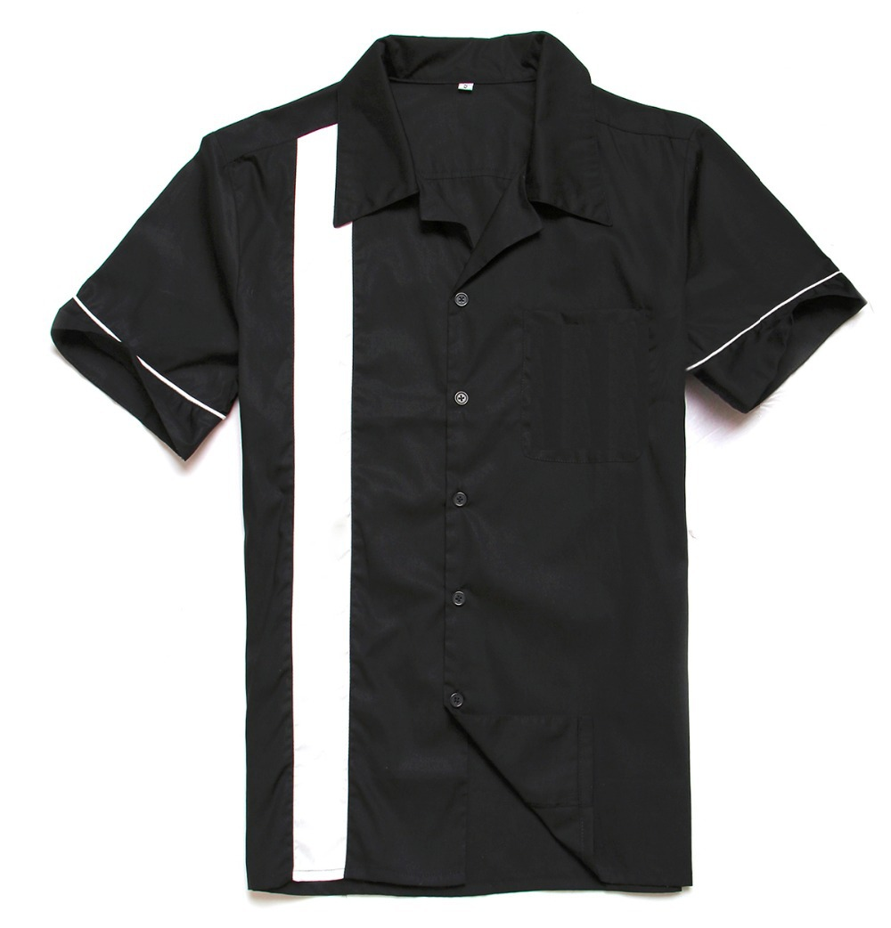 Compare Prices on Bowling Shirts Vintage- Online Shopping/Buy Low ...