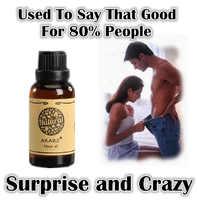 Super efecto China AKARZ famosa marca antigua mejorar el aceite de función sexual masculino mantenimiento de riñón aceite esencial