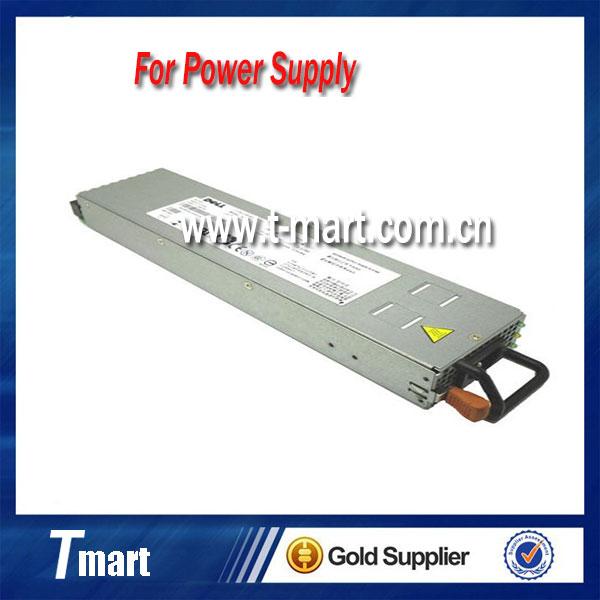 ФОТО 100% Working Desktop For Dell PE1950 HY104 D9761 Server Power Supply Full Test