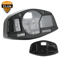 Speedometer Tachometer gauge Instruments Hull Case Cover For Honda CBR600RR CBR600 RR CBR 600RR F5 2007 2012 2008 2009 2010 2011