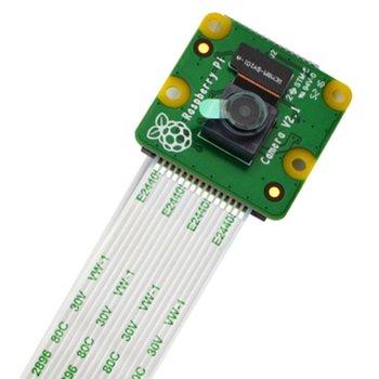 La cámara de Raspberry Pi para V2 Original RPI 3 Cámara Oficial Cámara V2 8MP 1080P30