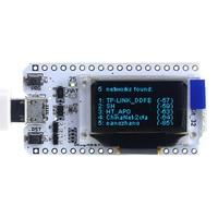 SX1278 ESP32 0 96 Inch Blue OLED Display Bluetooth WIFI Kit 32 Module Internet Development Board