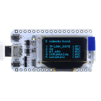 SX1278 ESP32 0 96 Inch Blue OLED Display Bluetooth WIFI Kit 32 Module Internet Development Board