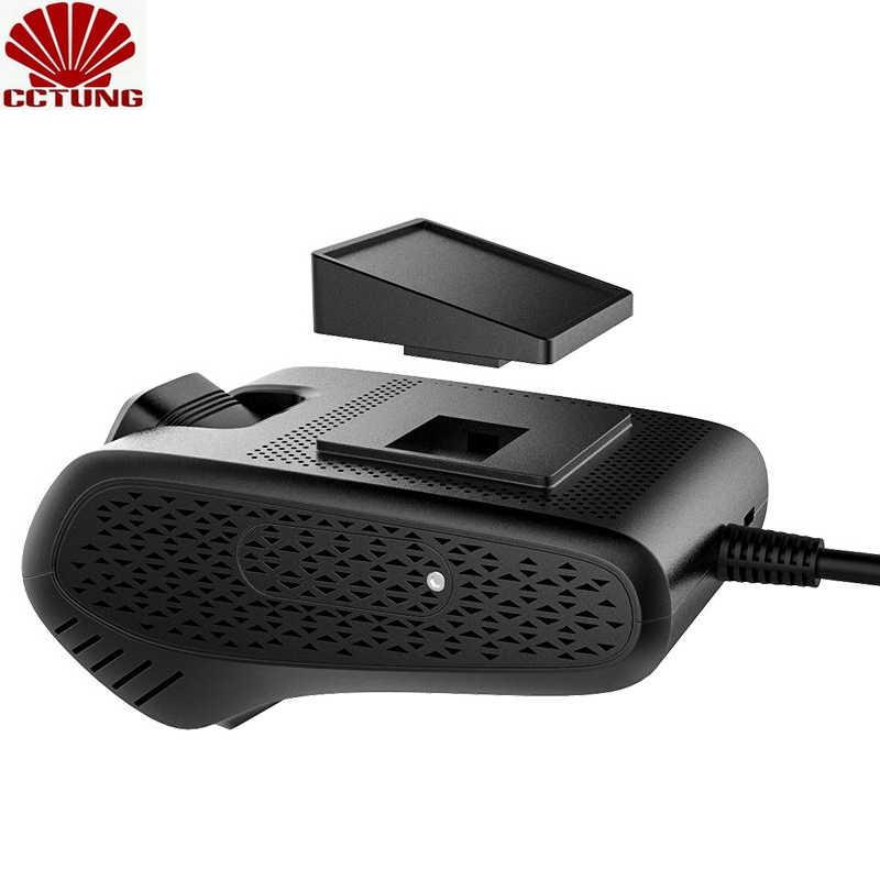 JC200 3G Smart Car GPS Tracking Dashcam avec enregistrement double caméra et vue vidéo en direct SOS par application Mobile gratuite pour flotte commerciale
