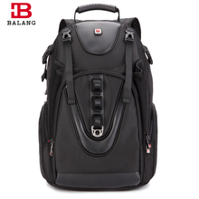 BALANG Multifunction Practical Large Capacity Men Backpack W