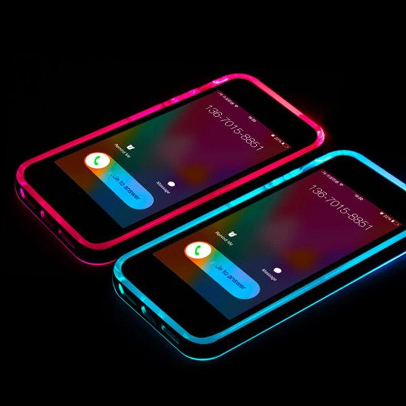 Led Light Up Phone Case Iphone