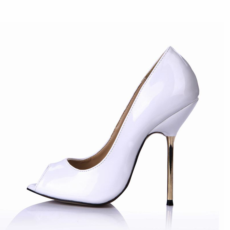 New Sexy High Heels Women Shoes Woman Pumps Zapatos Mujer Tacon Tenis Sapato Feminino Peep Toe Ladies Party Club Valentine Shoes hack