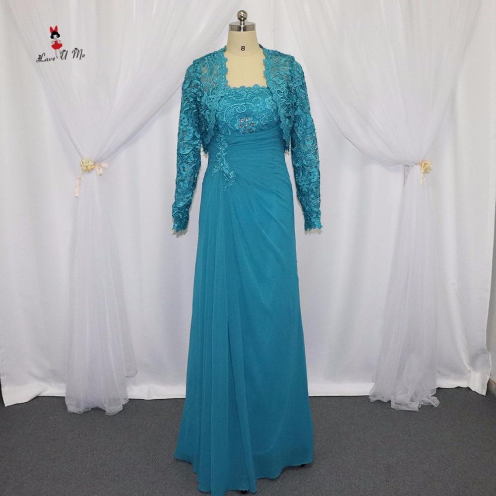 Tienda Online Vestidos para la madre de la novia con la chaqueta ...