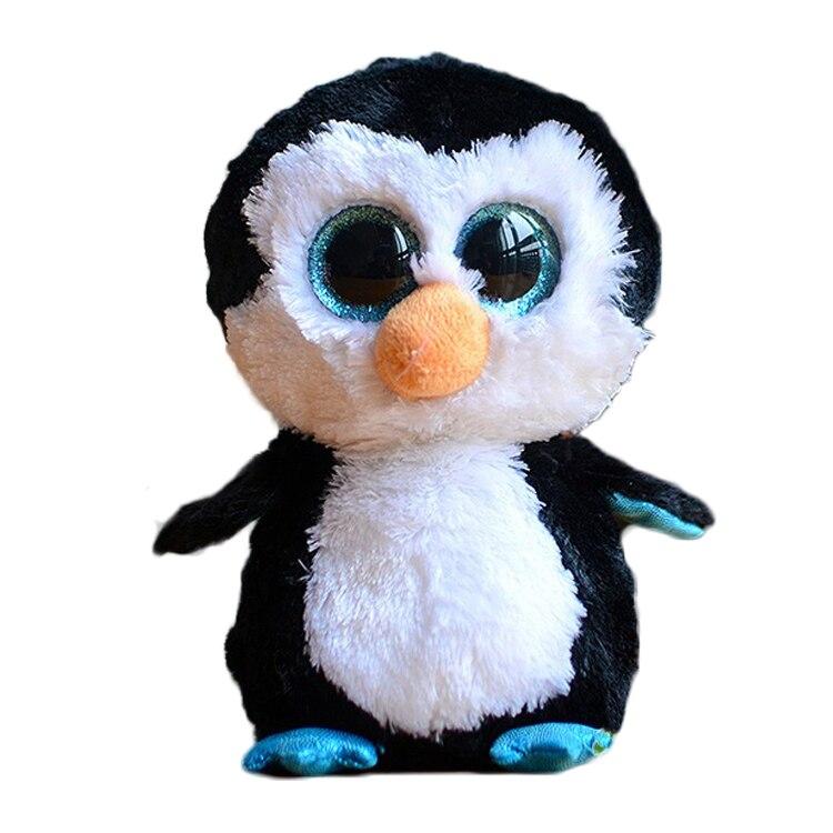 grand animal en peluche pingouin achetez des lots petit. Black Bedroom Furniture Sets. Home Design Ideas